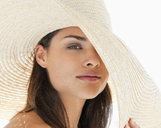 Did you Know? You should wear sunscreen every day. Yes, daily!