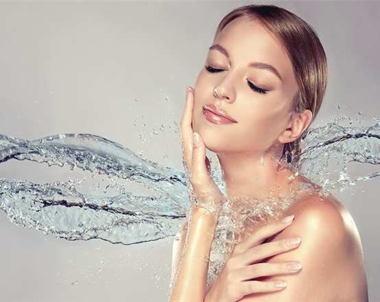 Your Ultimate Skincare Routine for HYDRATION